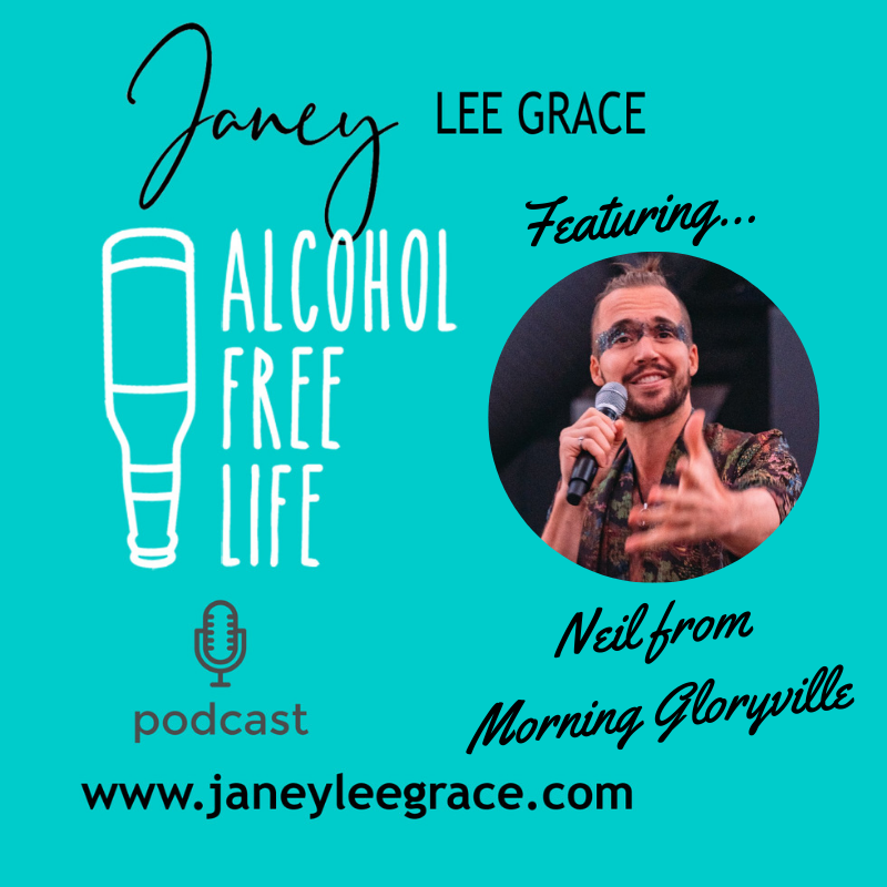 55: Janey talks new year with Neil from Morning Gloryville