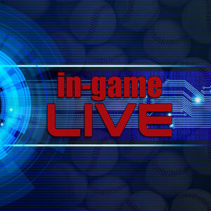 In Game Live Betting