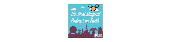 The Most Magical Podcast on Earth
