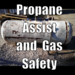 propane assist