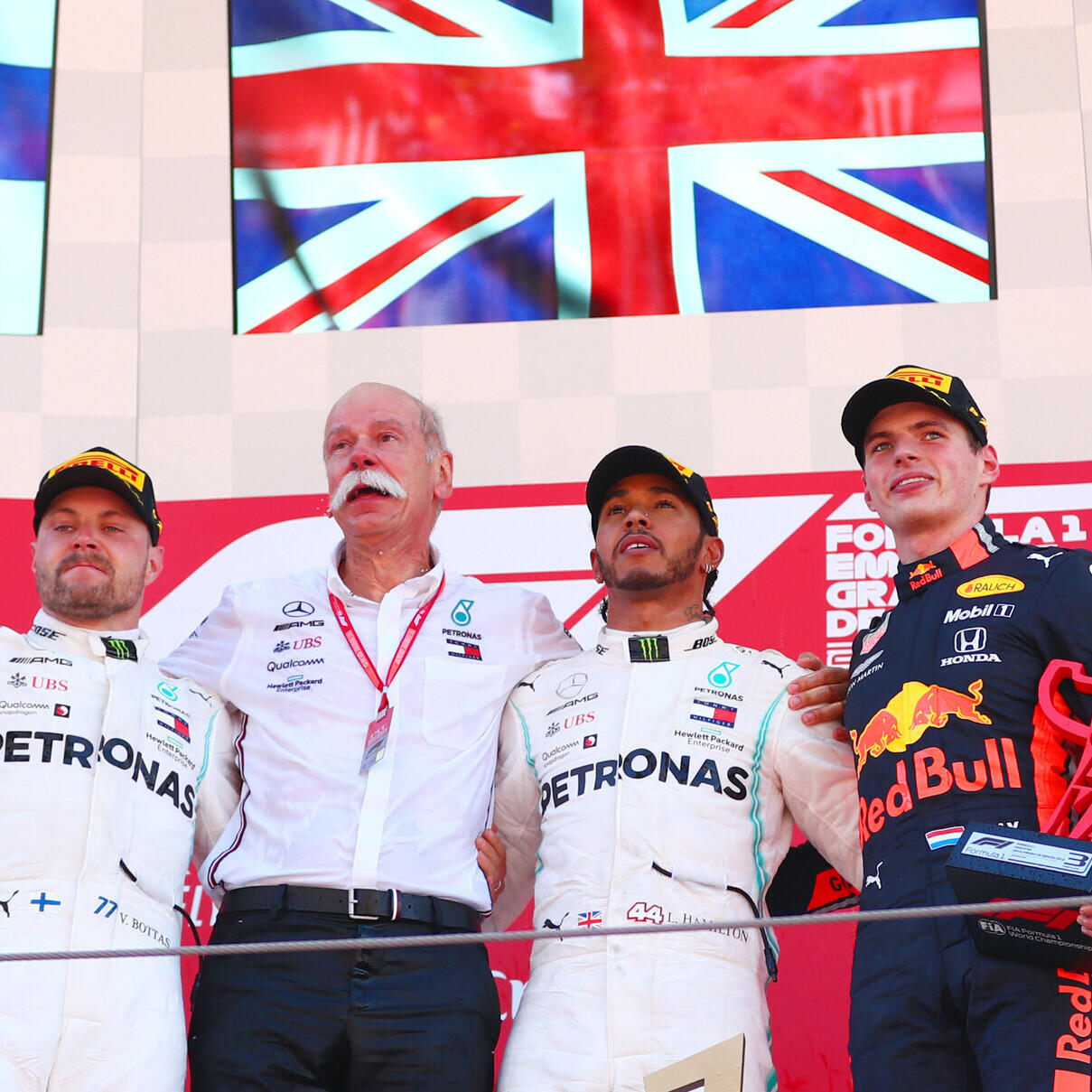 24: F1 Should Make Winning Prize Money Public