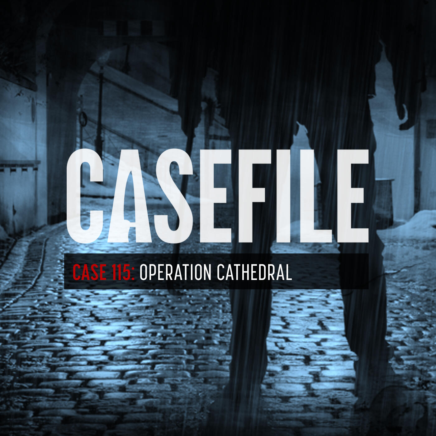 Case 115: Operation Cathedral