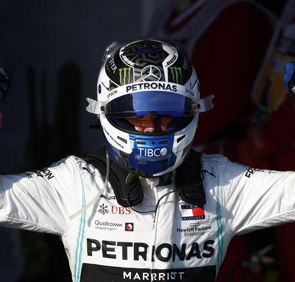 25: F1 Needs To Apologise To Valtteri Bottas