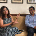malishka with praveen pardesi