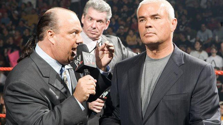 VOW Flagship: Bischoff/Heyman, Fyter Fest, Stomping Grounds & more!