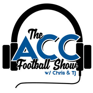 The ACC Football Show