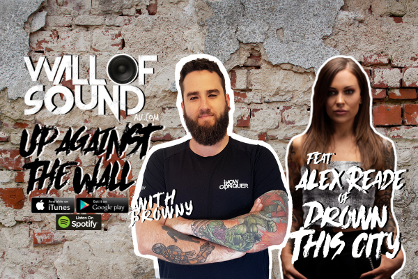 Episode #79 feat. Alex Reade of Drown This City