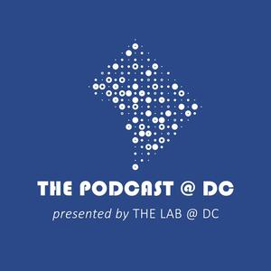 The Podcast @ DC
