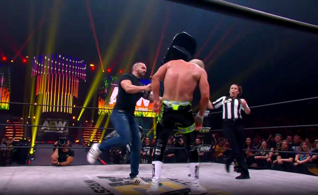 VOW Flagship: Fyter Fest, G1 Climax Preview, ROH BITW & more!