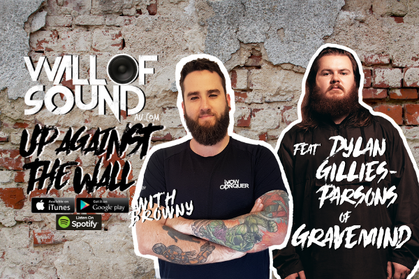 Episode #80 feat. Dylan Gillies-Parsons of Gravemind
