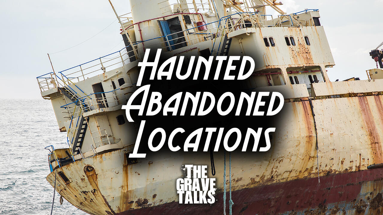 Real Ghost Stories Online / Haunted & Abandoned Locations