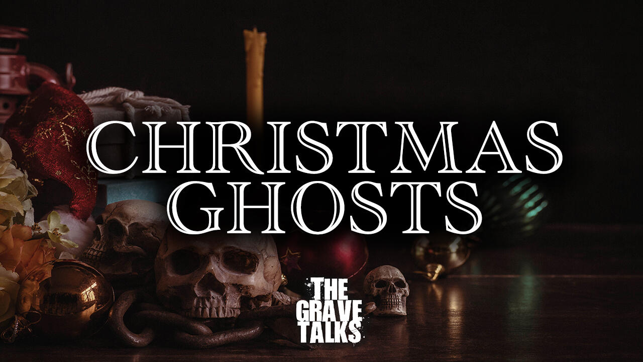 Christmas Ghosts | Part 1