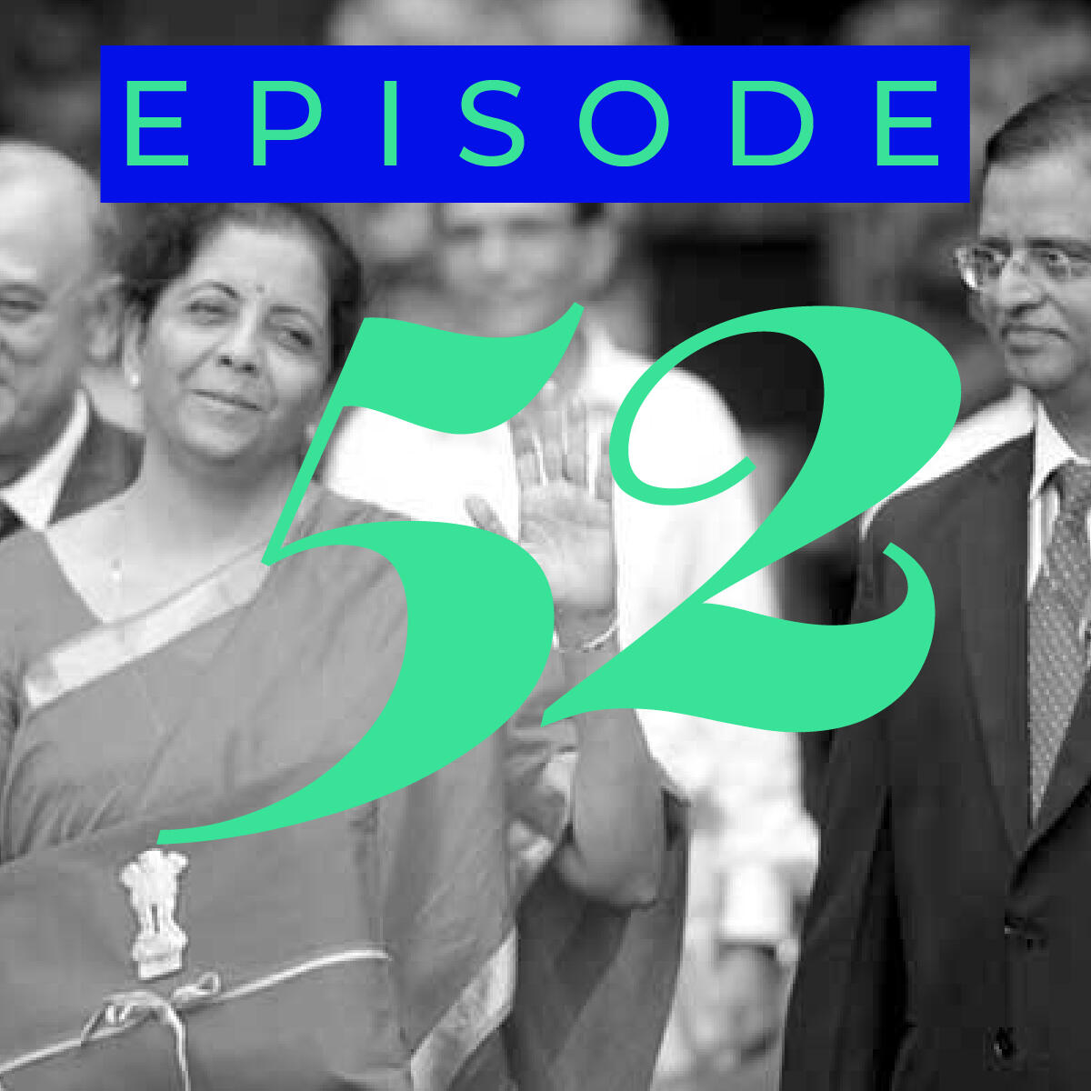 52: Union budget, Emergency train stop, Indonesian lewd caller