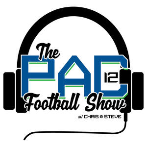The PAC 12 Football Show