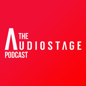 The AudioStage Podcast