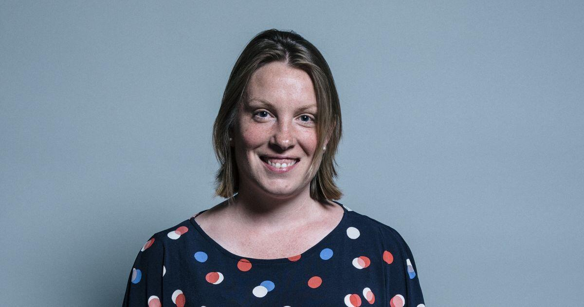 Women With Balls: Tracey Crouch