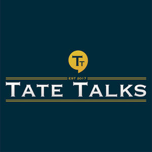 Tate Talks - The TotallyMSP Podcast