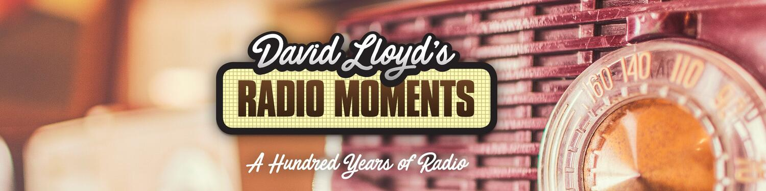 Radio Moments - Conversations