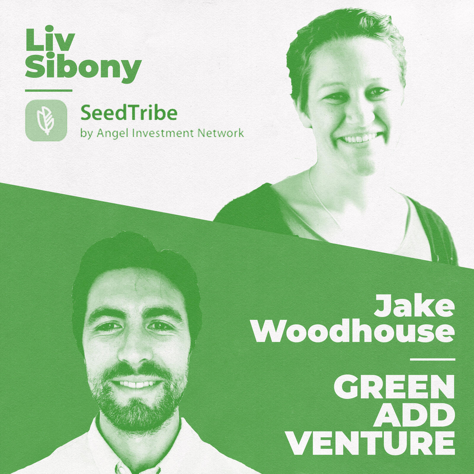 4: Liv Sibony - SeedTribe - Connecting Investors With Impactful Startups