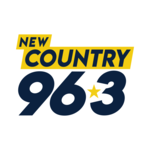 New Country 96.3 Celebrity Interviews