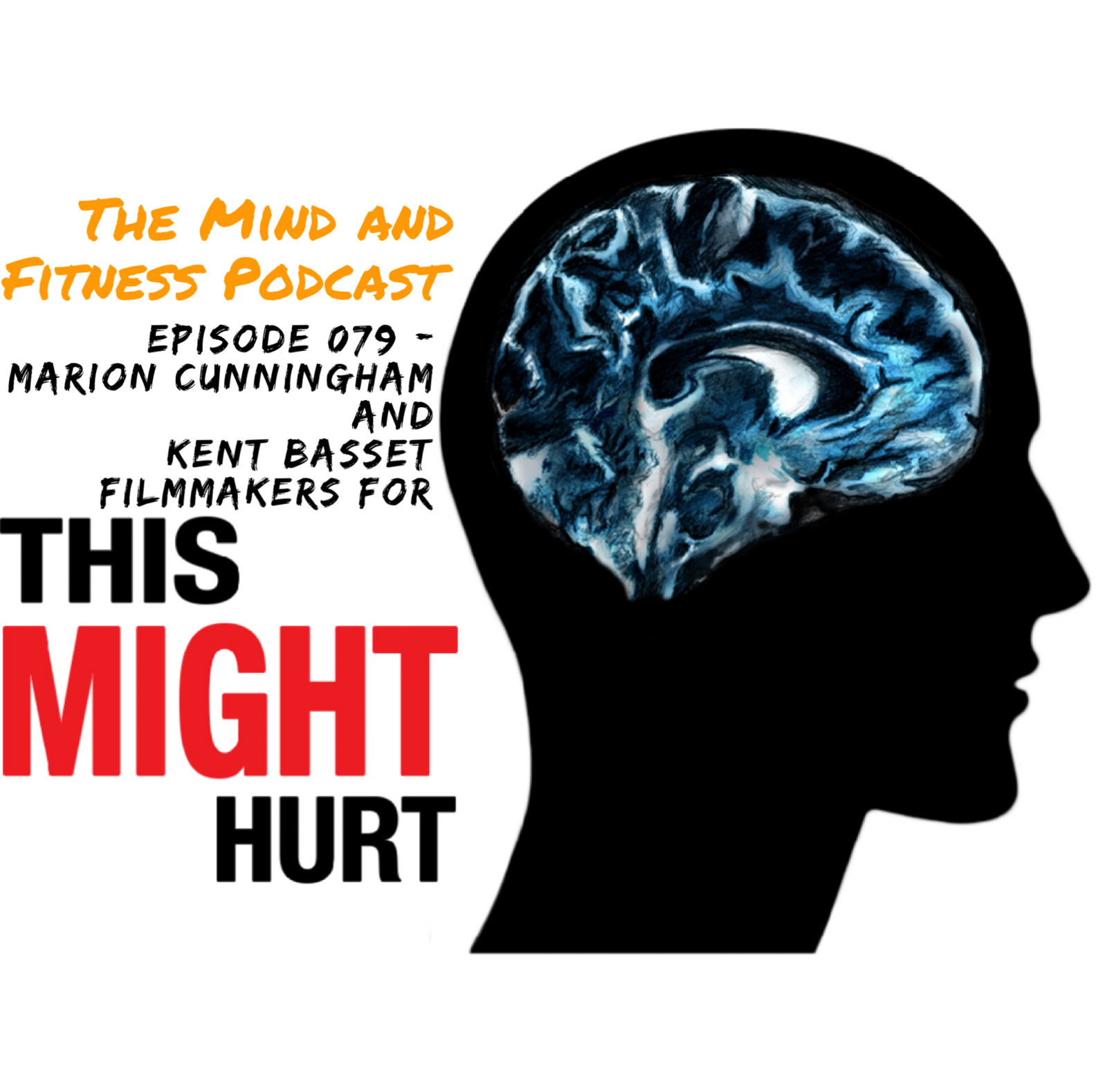 """079 - Marion Cunningham and Kent Bassett from """"This Might Hurt"""""""