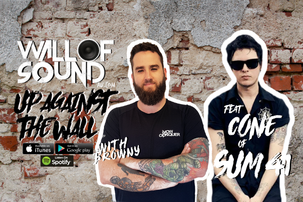 Episode #81 feat. Cone of Sum 41