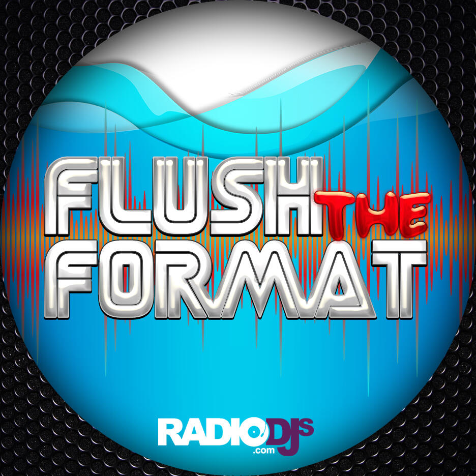 Audioboom / Flush The Format Mix With DJ Just Drew 07/26/19