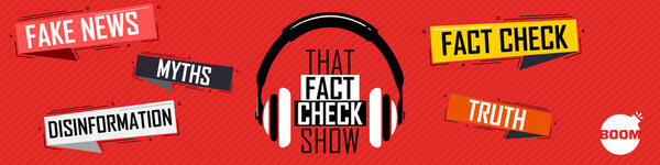 That Fact Check Show