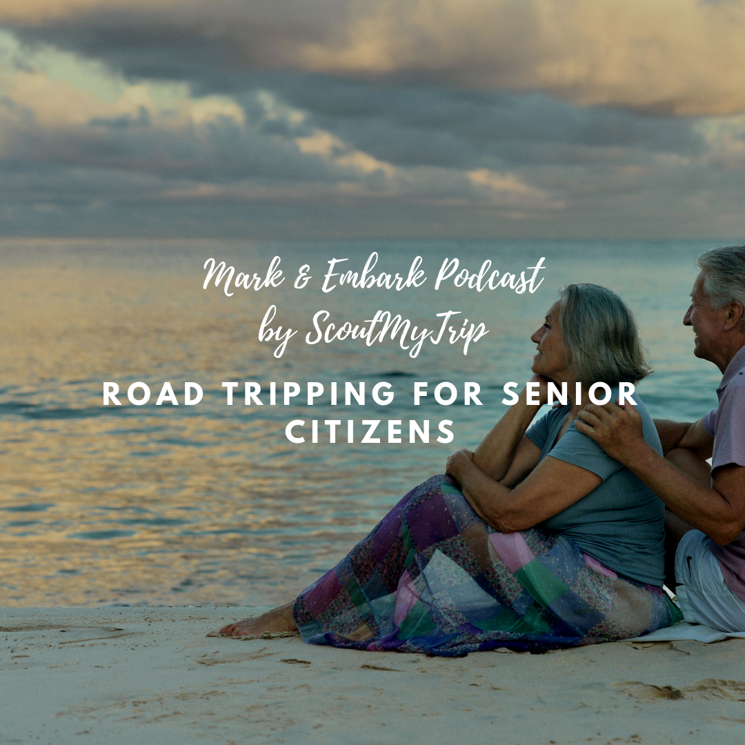 8: Road Tripping for Senior Citizens