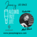 alcohol free life podcast matt black piano man