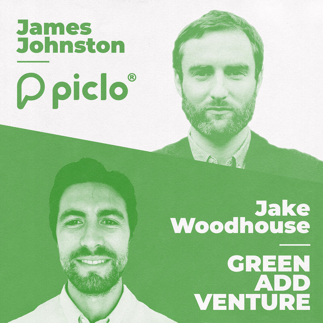 5: James Johnston - Piclo - Leading The Flexible Energy Marketplace