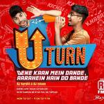 U Turn With RJ Ishaan & RJ Harshit