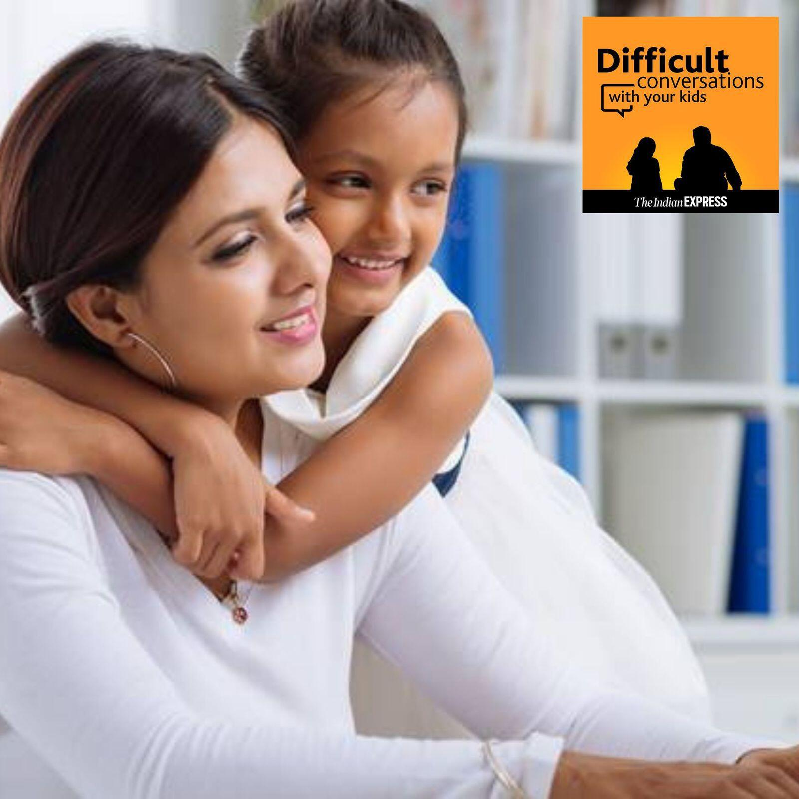 20: How to talk to your children about shifting cities or schools