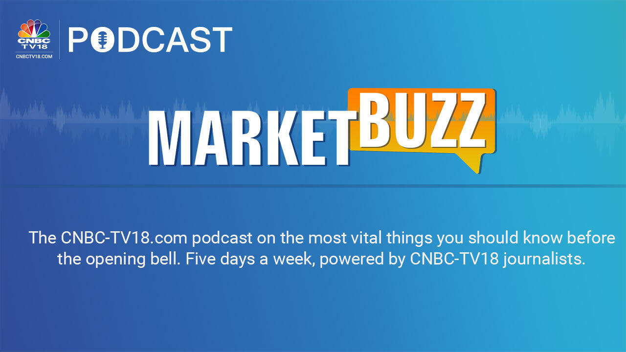 419: MarketBuzz Podcast with Reema Tendulkar: Sensex, Nifty likely to open lower; Biocon, Vodafone Idea, Infosys in focus