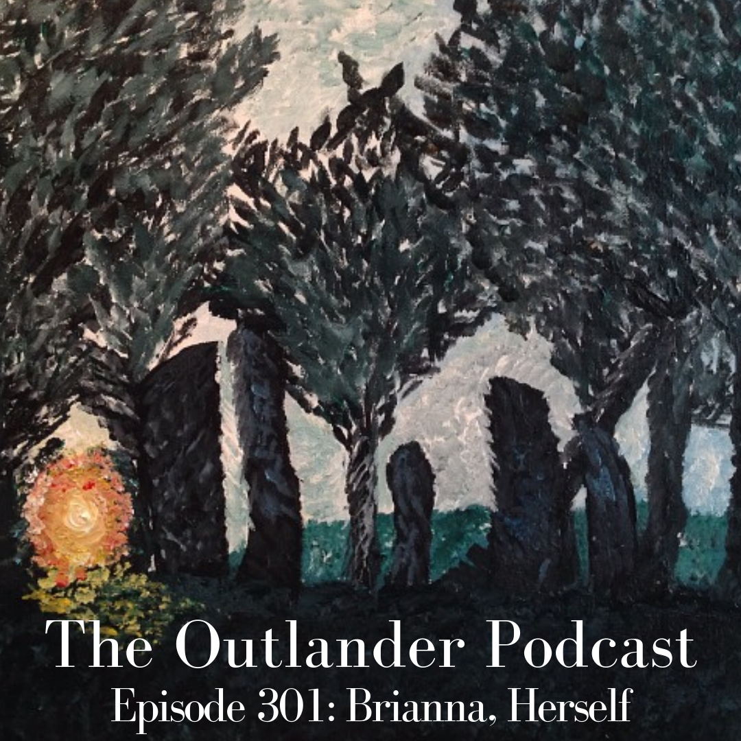 Best Episodes of A Dram of Outlander Podcast