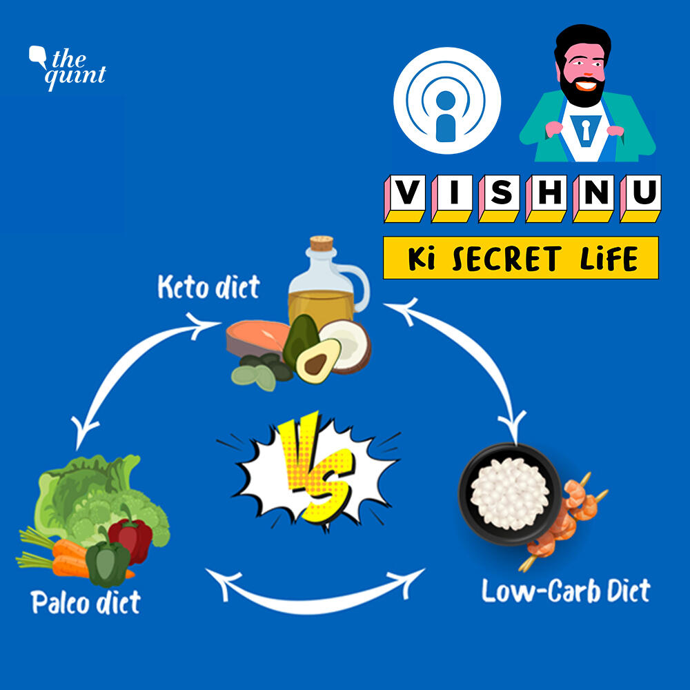 10: Keto Diet vs Low-Carb Diet vs Paleo Diet: Which Is the Right Diet For You?