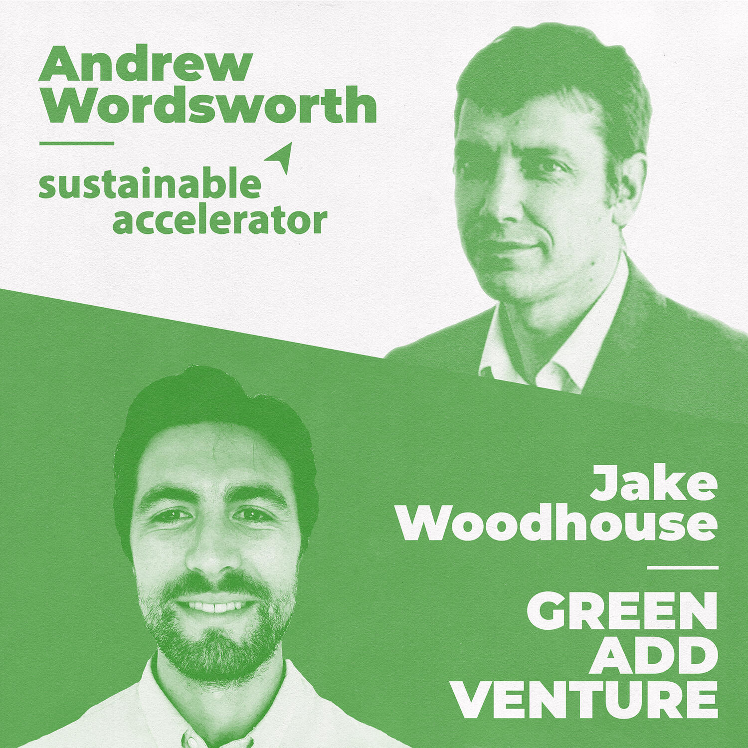 6: Andrew Wordsworth - Sustainable Accelerator - Growing The Sustainable Startup Ecosystem