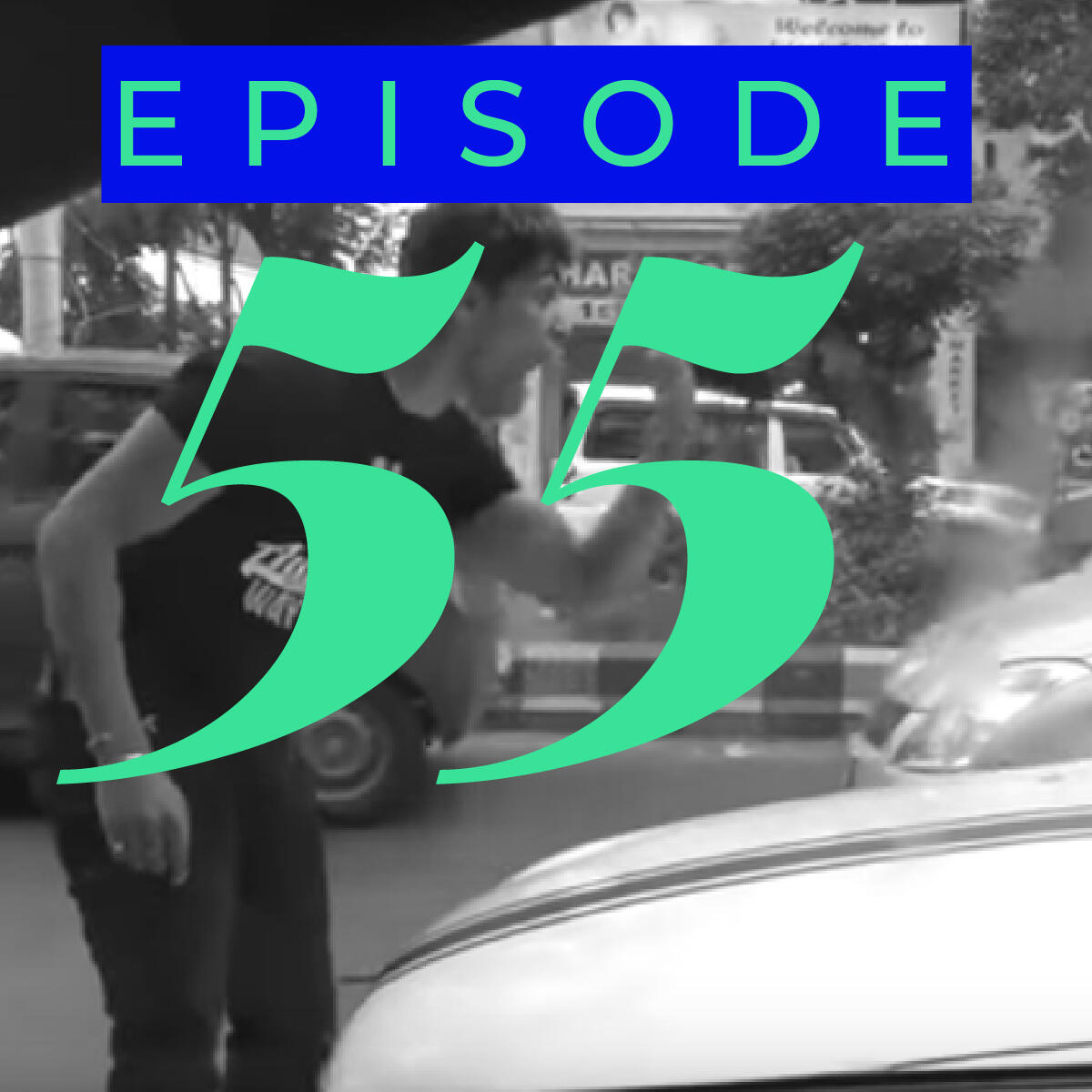 55: Automated driving test, IIT bull, Bali resort thieves