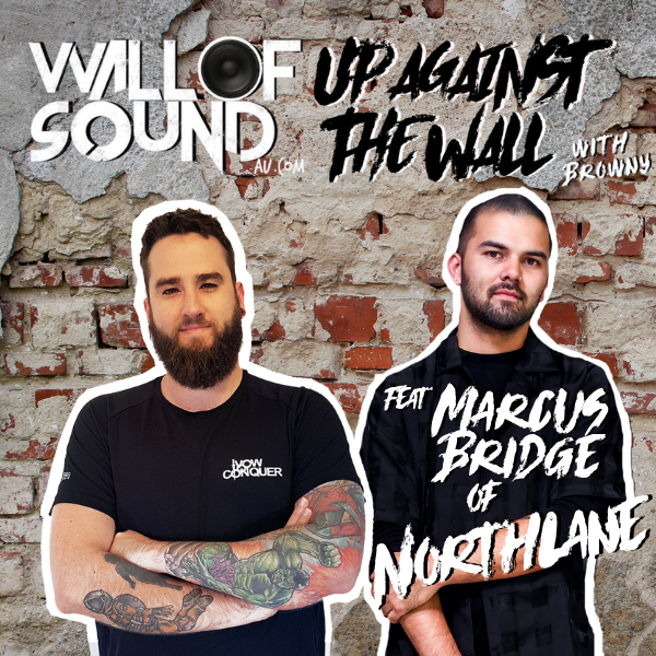 Episode #83 feat. Marcus Bridge of Northlane