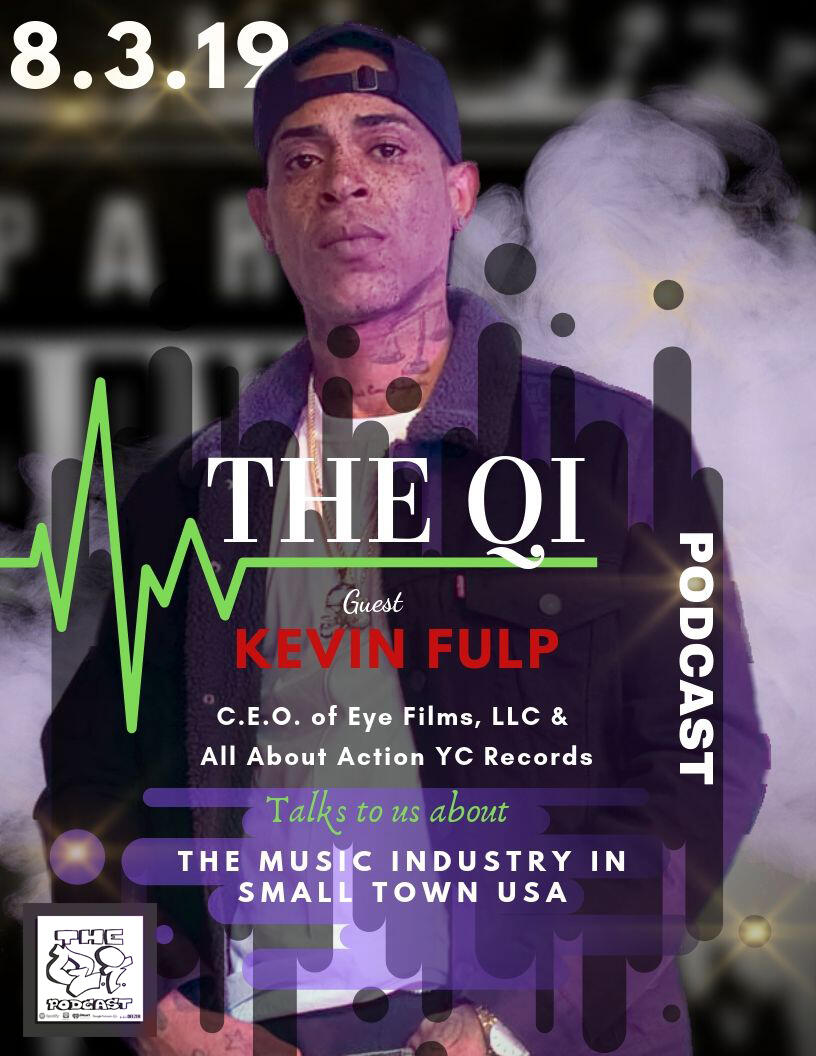 3: The Music Industry in Small Town USA