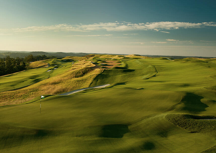 28: The Best Of From Pete Dye