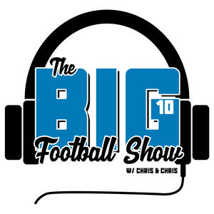 The Big 10 Football Show