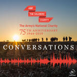 ABF The Soldiers' Charity Conversations