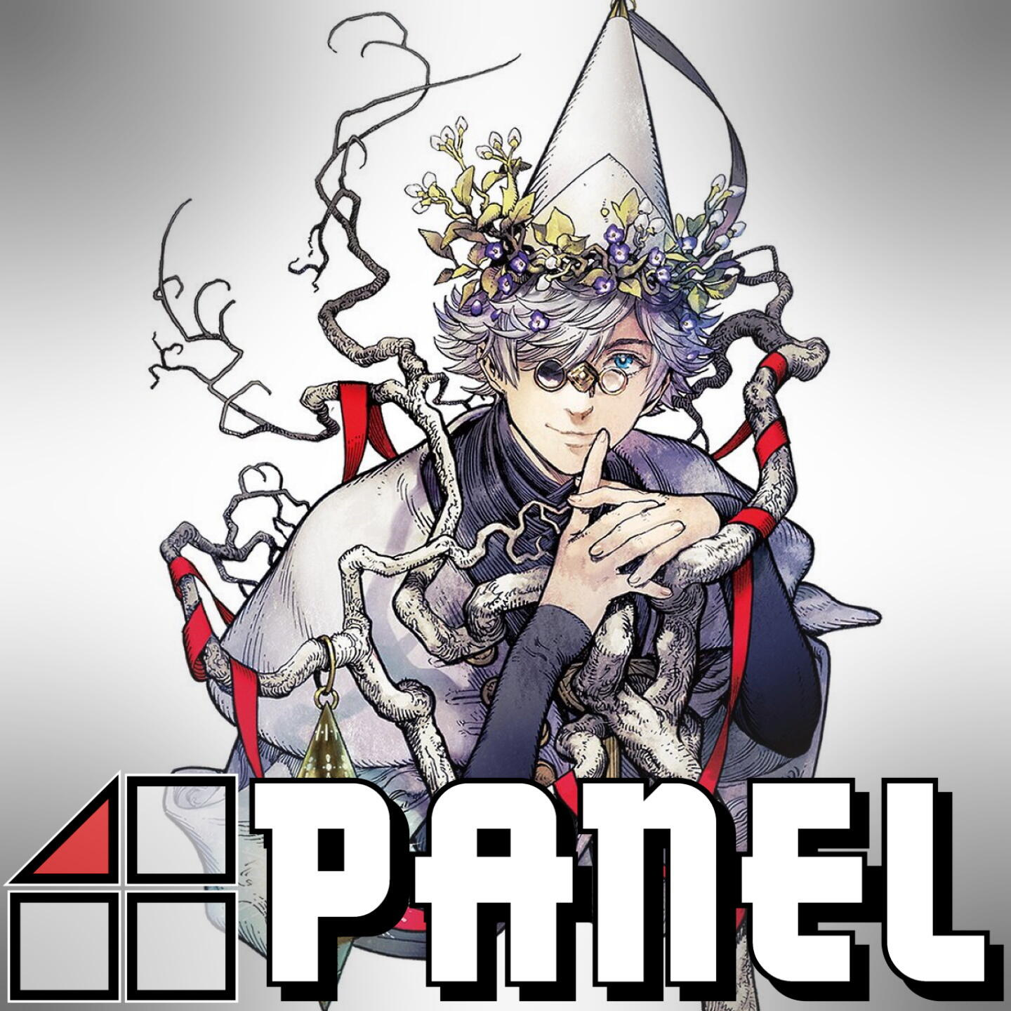 4 Panel Comics Manga Podcast Podtail By a little mummy so small it can fit in the palm of his hand! podtail