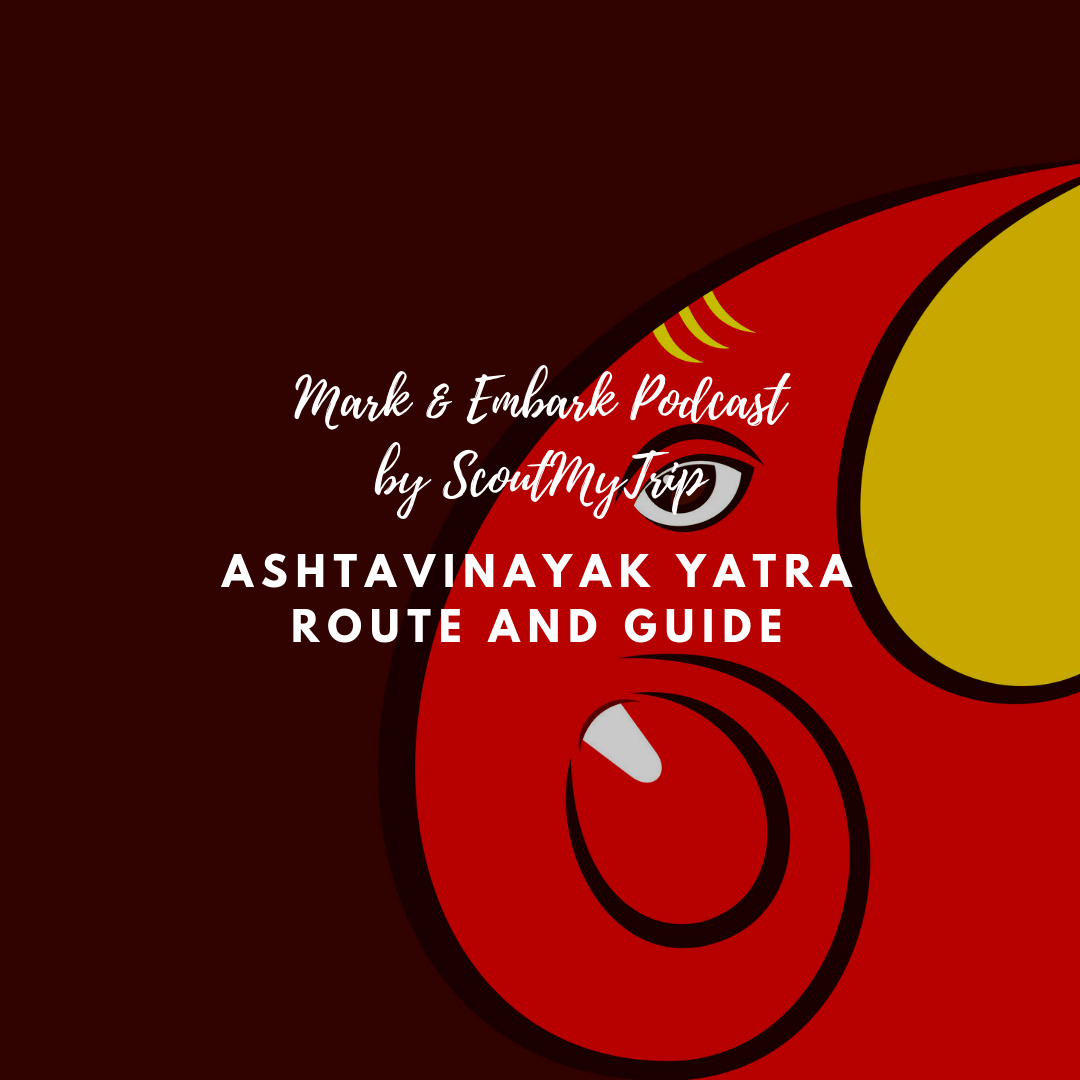 11: Ashtavinayak Yatra Route and Guide