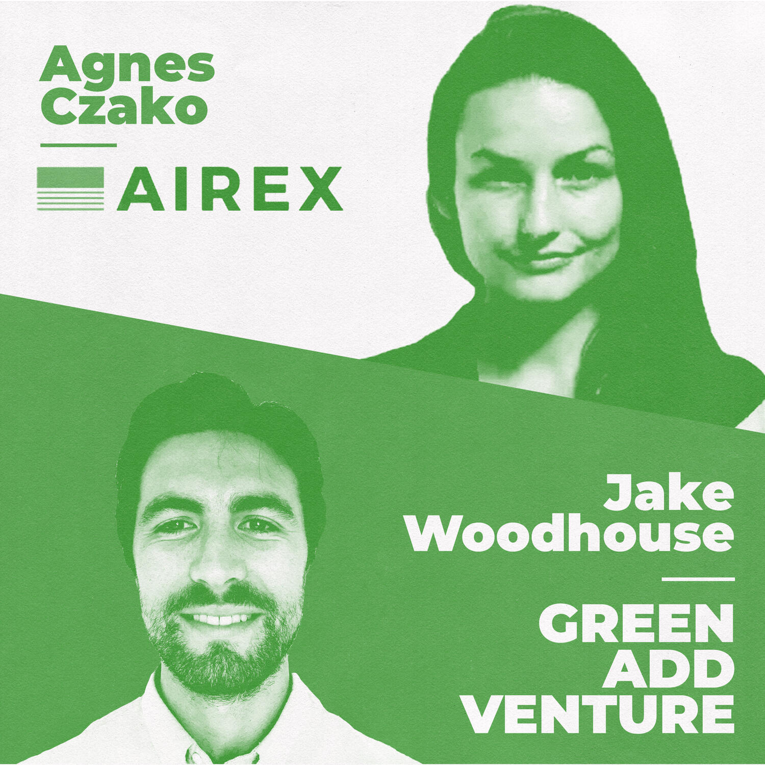 7: Agnes Czako - Airex - Making A Social Impact With Efficient Buildings