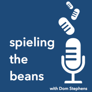 Spieling The Beans