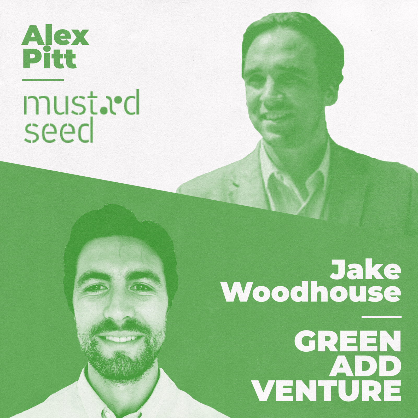 8: Alex Pitt - Mustard Seed - Investing In High Growth Impact