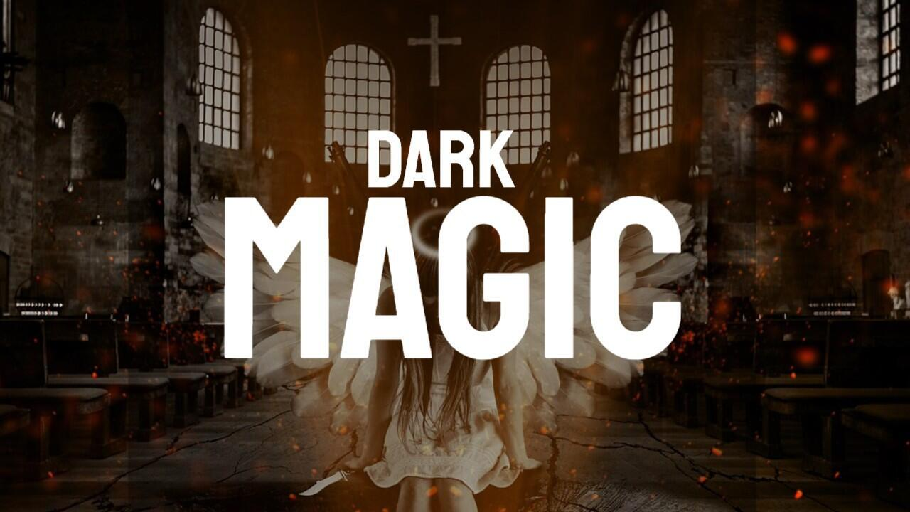 Dark Magic | Yousuf Tilly Interview