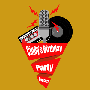 Cindy's Birthday Party